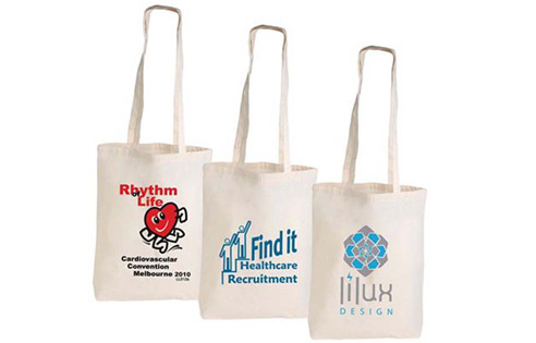 Promotional Calico Bags